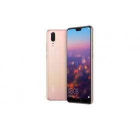 Test: Huawei P20