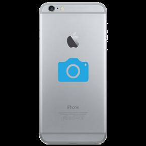 iPhone 6 Plus Byta Bakre Kamera
