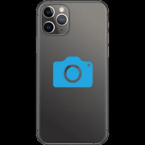 iPhone 11 Pro Byta bakre kamera (Original)
