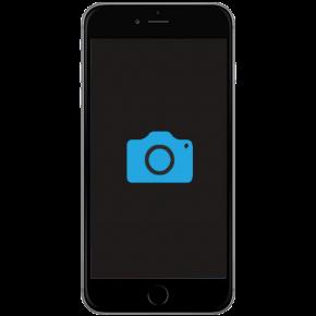 iPhone 6 Plus Byta Främre Kamera