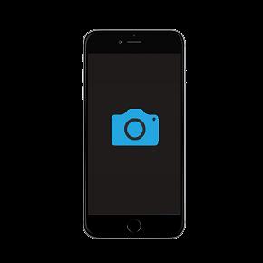 iPhone 6s Byta Främre Kamera