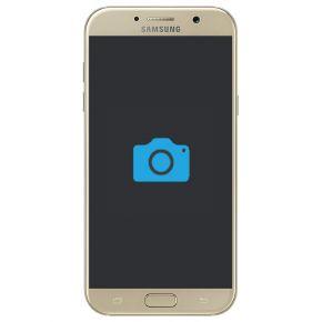 Samsung Galaxy A3 2017 Byta främre kamera
