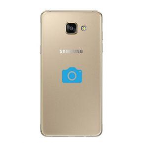 Samsung Galaxy A5 2016 Byta bakre kamera