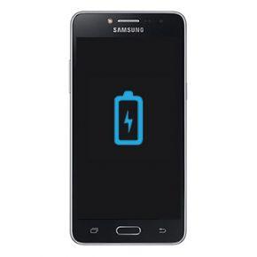 Samsung Galaxy A5 2016 Byta batteri