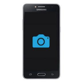 Samsung Galaxy A5 2016 Byta främre kamera