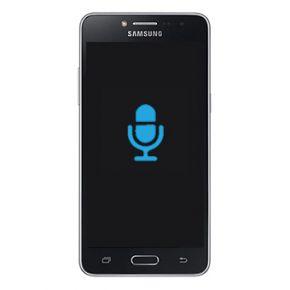 Samsung Galaxy A5 2016 Byta mikrofon