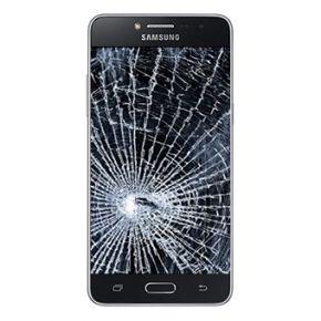 Samsung Galaxy A5 2016 Byta skärm