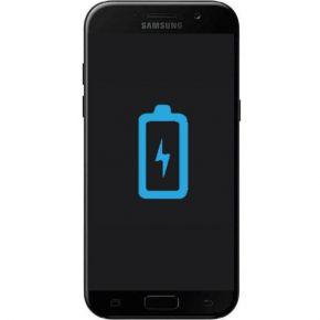 Samsung Galaxy A5 2017 Byta batteri