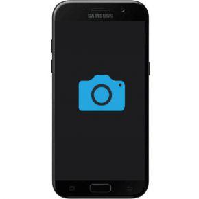 Samsung Galaxy A5 2017 Byta främre kamera