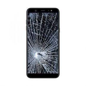 Samsung Galaxy A6 2018 Byta skräm ( Original)
