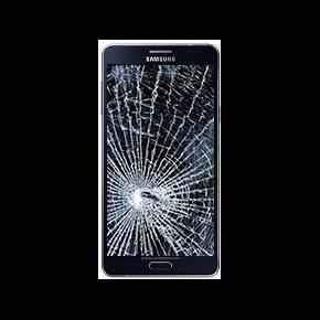 Samsung Galaxy A7 2015 Byta skärm