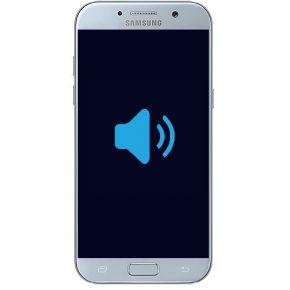 Samsung Galaxy A7 2017 Byta högtalare