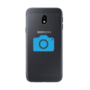 Samsung Galaxy J3 Byta Bakre Kamera