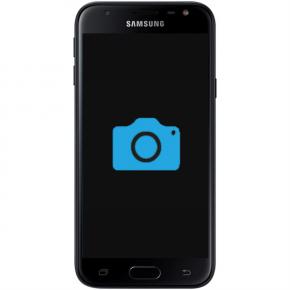 Samsung Galaxy J3 Byta Främre kamera