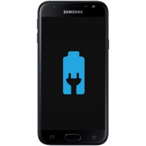 Samsung Galaxy J3 Byta laddkontakt