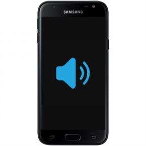 Samsung Galaxy J5 2017 Byta högtalare