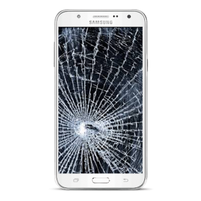 Samsung Galaxy J7 2015 Byta skärm (Original)