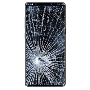 Samsung Galaxy Note 9 Byta skärm (Original)