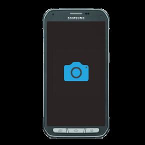 Samsung Galaxy S5 Active Byta Främre kamera