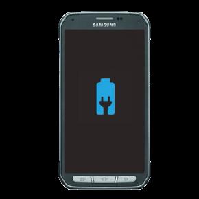 Samsung Galaxy S5 Active Byta laddkontakt