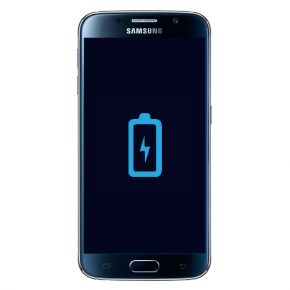 Samsung Galaxy S6 Byta batteri