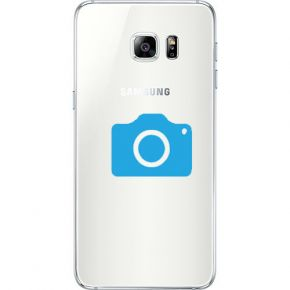 Samsung Galaxy S6 edge Byta bakre kamera
