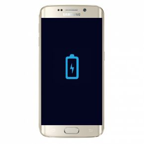 Samsung Galaxy S6 edge Byta batteri
