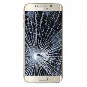 Samsung Galaxy S6 edge Byta skärm(Original)
