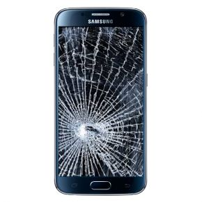 Samsung Galaxy S6 Byta skärm (Original)