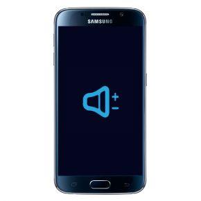 Samsung Galaxy S6 Byta volymknapp-flex