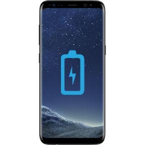 Samsung Galaxy S8 Byta batteri
