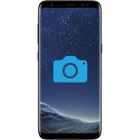 Samsung Galaxy S8 Byta främre kamera