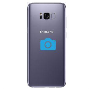 Samsung Galaxy S8 plus Byta bakre kamera