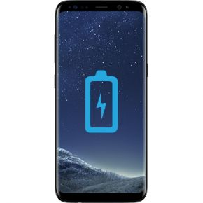Samsung Galaxy S8 plus Byta batteri