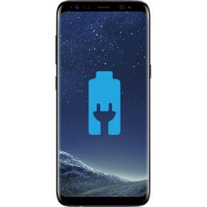 Samsung Galaxy S8 plus Byta laddkontakt