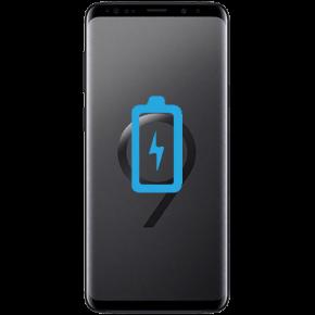 Samsung Galaxy S9 Byta Batteri