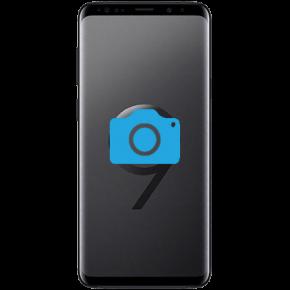 Samsung Galaxy s9 plus Byta främre kamera