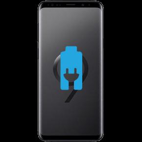 Samsung Galasxy S9 Plus Byta laddkontakt