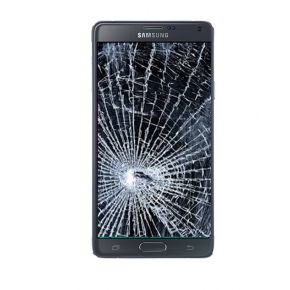 Samsung Galaxy Note 3 Byta skärm