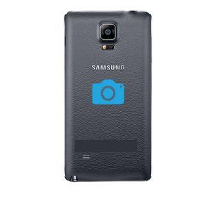 Samsung Galaxy Note 3 Byta bakre kamera