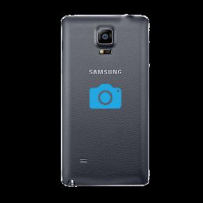 Samsung Galaxy Note 4 Byta bakre kamera