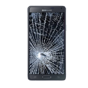 Samsung Galaxy Note 4 Byta skärm (Original)