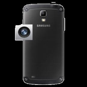 Samsung Galaxy S5 Active Byta Bakre kamera