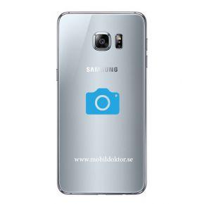 Samsung Galaxy S6 edge plus Byta bakre kamera