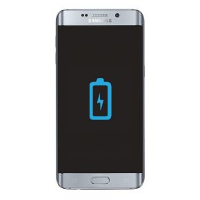 Samsung Galaxy S6 edge plus Byta batteri