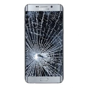 Samsung Galaxy S6 edge plus Byta skärm (Original)