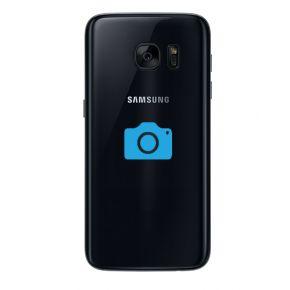 Samsung Galaxy S7 Byta bakre kamera