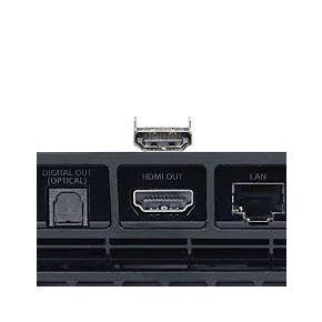 PS4 Playstation 4 HDMI-port Reparation