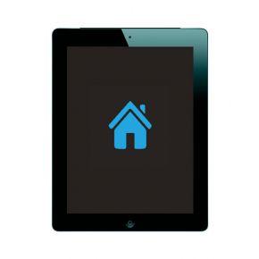 iPad 2,3,4 Byta hemknapp