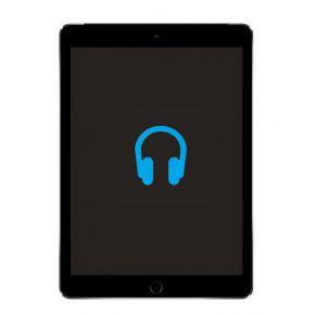 iPad Pro 9.7 Byta Hörlursuttag
